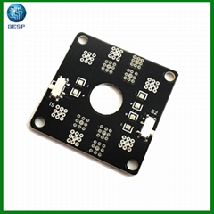 Nice service of customized make pcb circuit board induction cooker