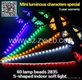 LED strip light 5050 / 2835/ 3014...