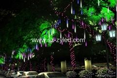 流星燈節日裝飾燈