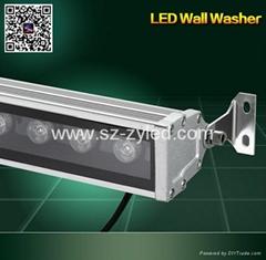 洗牆燈室外工程牆燈