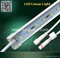線條燈2cm 3cm 5cm
