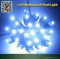 LED 外露燈  1