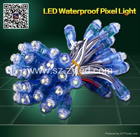 LED 外露燈  2