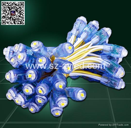 LED 外露燈  3