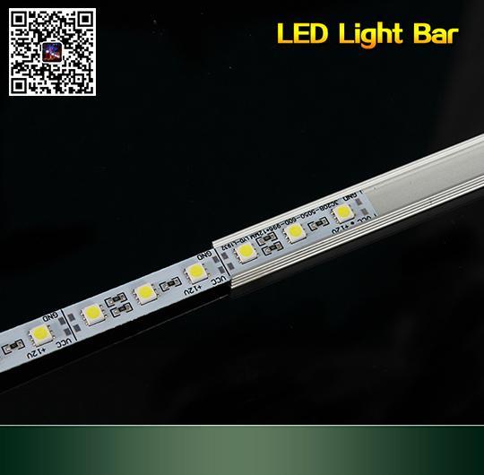 LED硬燈條 2
