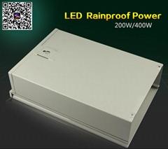 LED防雨電源