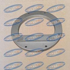 MTM Water Tank Flapper Assy
