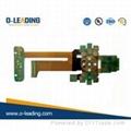 Rigid - Flex PCB