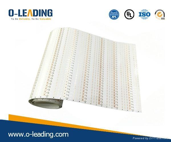 super long PCB 1