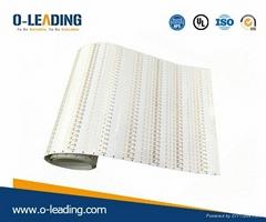 super long PCB