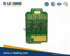 UL certificate motherboard pcb fr4 glass epoxy pcb