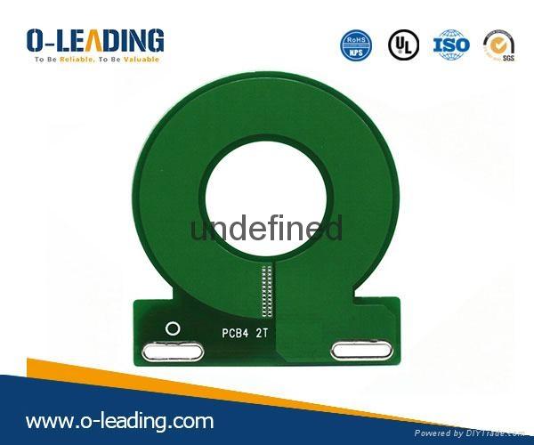 UL certificate motherboard pcb fr4 glass epoxy pcb  2