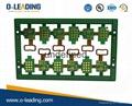 Rohs rigid- flexible pcb circuit board ,
