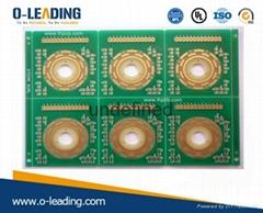 HDI pcb Printed circuit board
