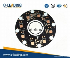 led aluminum pcb china