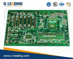 Multilayer pcb Printed company  Printed Circuit Board Manufacturer