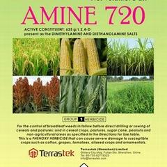 Agrochemical Herbicide -2 4 D amine salt, Weed killer