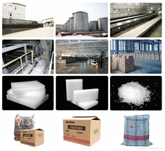 Chinese kunlun paraffin wax