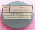 Hafnium Diboride HfB2 target