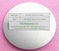 Niobium Chromium Titanium NbCrTi alloy target