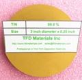 Titanium Nitride TiN target