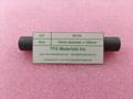 Zirconium Carbide ZrC target, rod