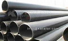 SAE1020 carbon seamless steel pipe
