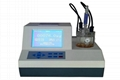 WS-8910微量水分仪