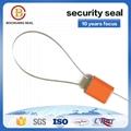 anti tamper customs oil tank cable seals
