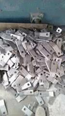 等離子堆焊耐磨農機刀片