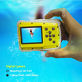 "Underwater Sport Action wireless Camera 5MP for Kids 2.0"" TFT Screen  1"