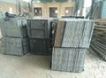 factory for pig cast floor 600x600 ductile iron slat floor 4