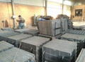 factory for pig cast floor 600x600 ductile iron slat floor 3