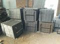 pig cast floor slat floor ductile iron floor factory 3
