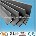 High qualitry Q235 Hot rolled steel angle bar
