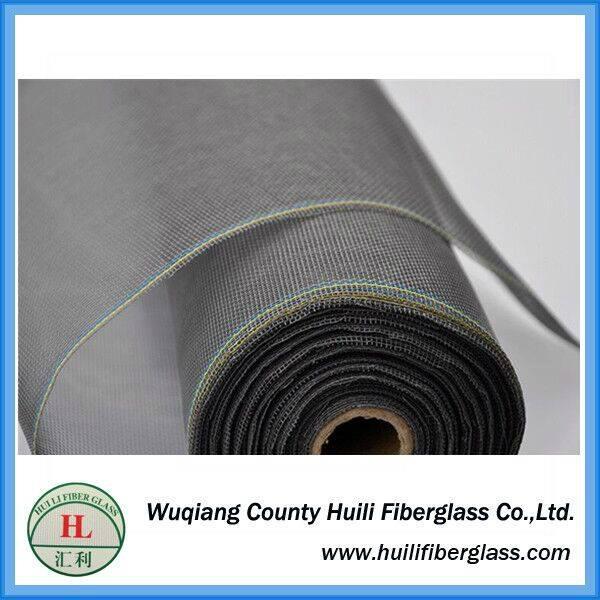 Cheap plastic colored mosquito netting nylon window insect screen fiberglass fly 2