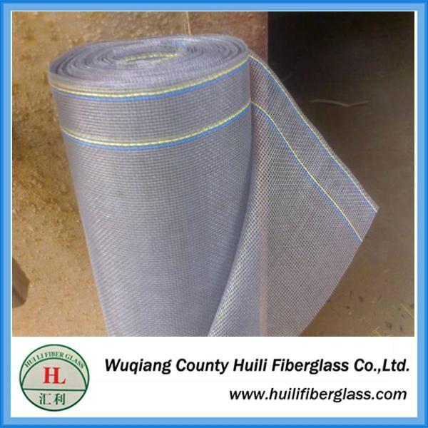 Cheap plastic colored mosquito netting nylon window insect screen fiberglass fly 4