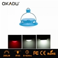 Hanging Camping Light LED Tent Lantern with USB Port For Mobile Phone Charge 5