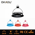 Hanging Camping Light LED Tent Lantern with USB Port For Mobile Phone Charge 1