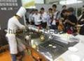 Multi-functional Teppanyaki Grill Table  2