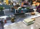 Multi-functional Teppanyaki Grill Table  3