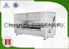 Stainless Steel Electric Top Heating Commercial Barbecue Grill 2