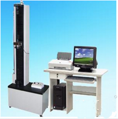 1KN微机控制电子拉力试验机