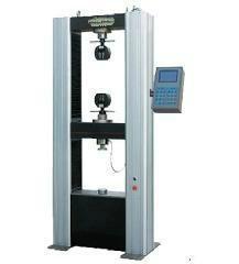 卖200KN数显式电子万能拉力试验机