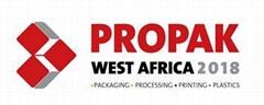 2018西非-尼日利亚印刷包装