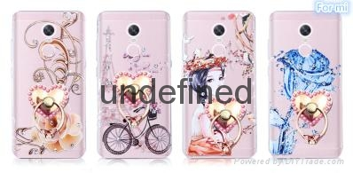 The Latest Shock for Millet 6/5c Shell Cover, Mobile Phone Shell 1