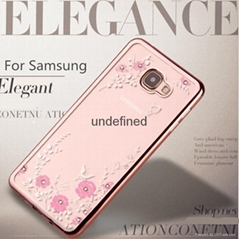 Applicable to Samsung ultra-thin full protection mobile phone cover