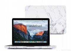 Macbook Pro / Retina / Air OEM Case for Printing Hard Case PC Plastic Case