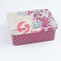 盛醍醐品牌茶葉鐵盒HYDZ03