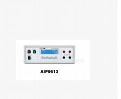 青岛艾普 AIP9613 接地电阻测试仪